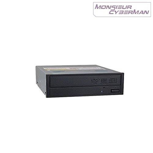 Brenner Interner DVD ± RW Dual Layer Samsung sh-216bb 48x SATA schwarz
