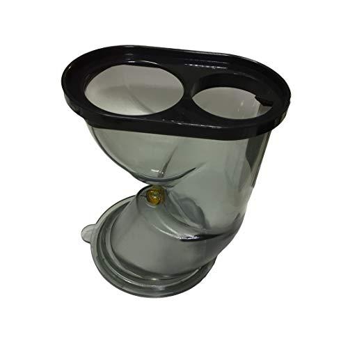 Coperchio RGV JUICE ART PLUS E MUSCLE tramoggia estrattore di succo