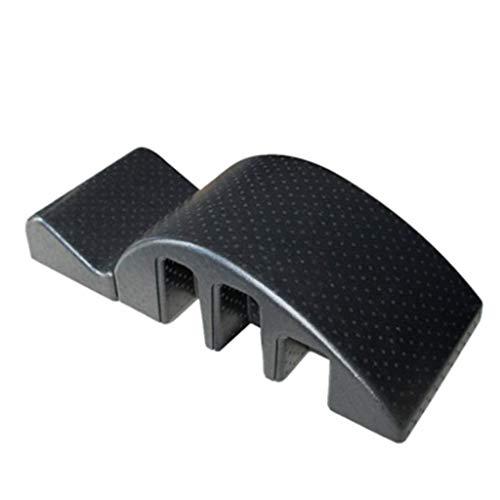 ZGQ Back Pain Relief Pilates Massagetisch Pilates Spinal Balanced Foam Yoga-Geräte Dehnen Sie den Körper, um den Körper zu Formen
