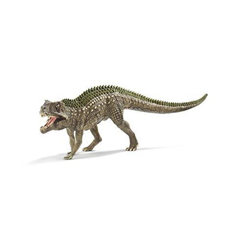 Schleich 15018 DINOSAURS Spielfigur - Postosuchus, Spielzeug ab 4 Jahren