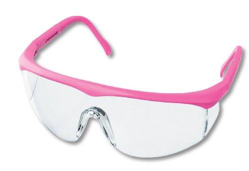 Prestige Medical unisex adult Colored Full Adjustable Eyewear Prescription Eyeglass Frames, Hot Pink, Universal US