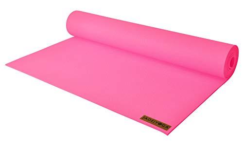 Harmony Jade Yoga - Tappetino per Yoga, 368PK, Pink, 68-inch