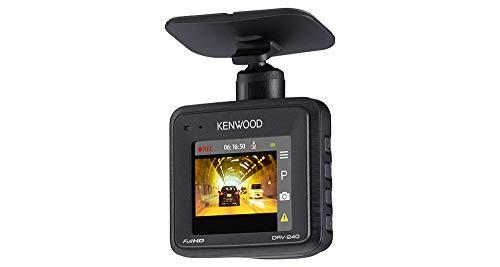 KENWOOD(ケンウッド) DRV-240 ケンウッドドライブレコーダー DRV-240