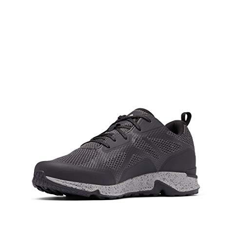Columbia Herren VITESSE OUTDRY Multi-Sport-Schuhe,Nero Black White 010,43 EU