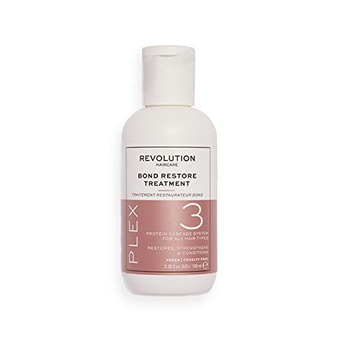 1454933Revolution Beauty Haircare Plex 3 Bond Restore Tratamiento