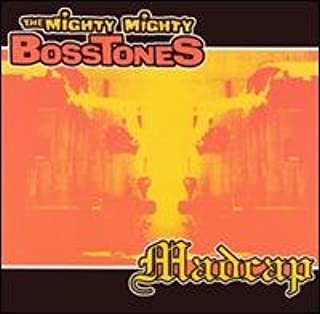 Mighty Mighty Bosstones  - Madcap Ep (IMPORT(USA))