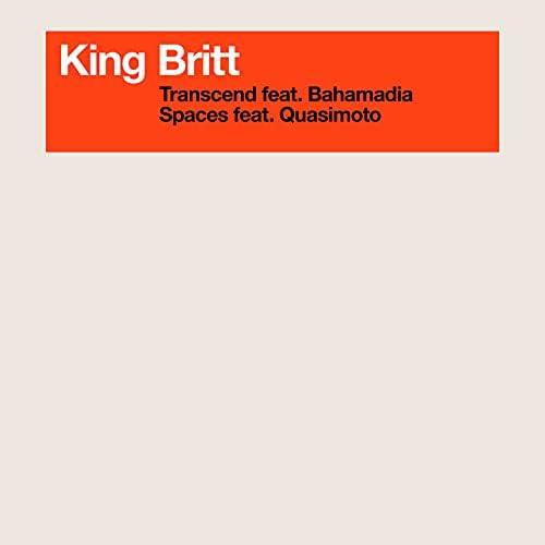 King Britt