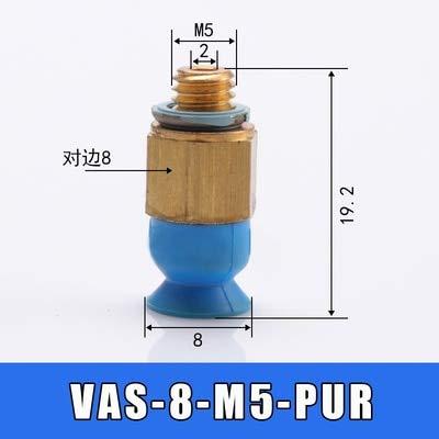 Check Out This Fevas Robot Parts Vacuum Chuck Industrial VAS B-8/10/15/30/40/55/75/100/125 - (Color:...