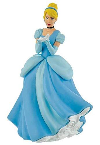 Disney Figur Cinderella Plastik Torten Deko