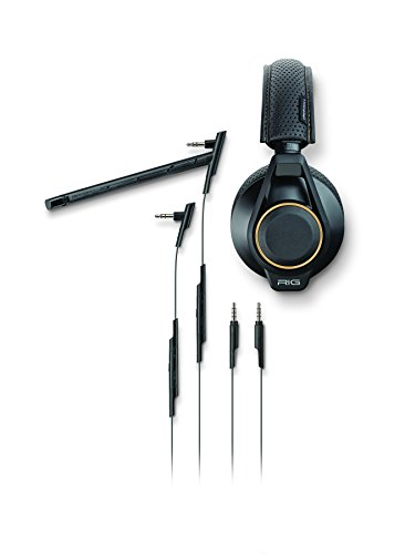 Plantronics RIG 600 Dolby Atmos Gaming Headset for PC's