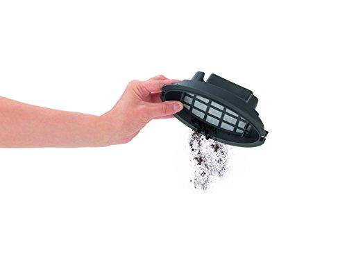 cleanmaxx 09860 Saugroboter mit Bodentuch - 4