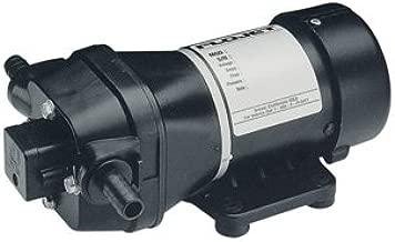 Flojet 12 Volt Self-Priming Water Pump - 294 GPH, 3/4in. Ports, Model Number 04300143A