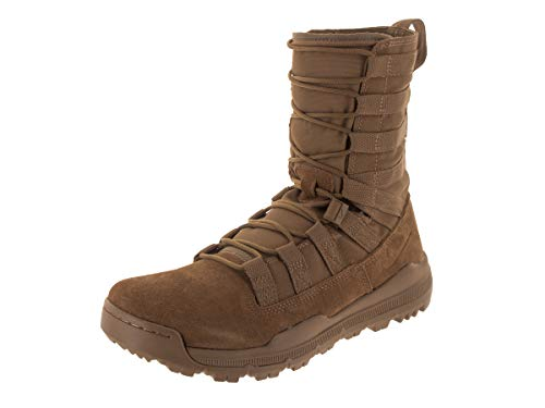 Nike Mens SFB GEN 2 8' Leather Coyote Size 10