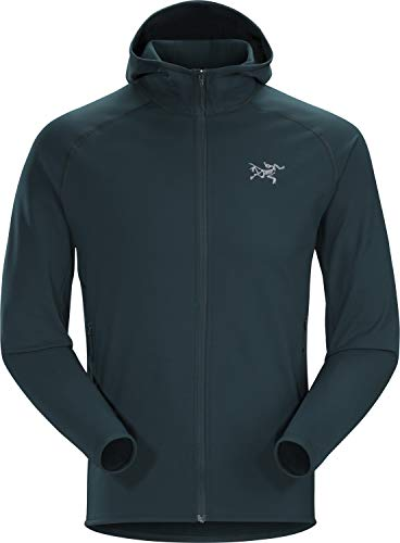 Arcteryx Adahy Hoody Jacket Men - Fleecejacke