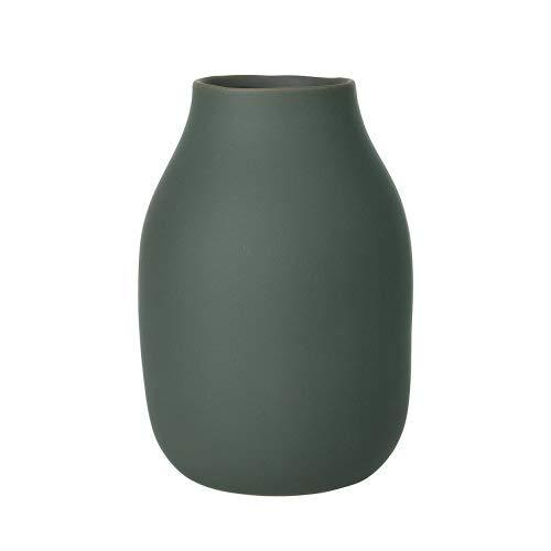 BLOMUS Vase aus Keramik