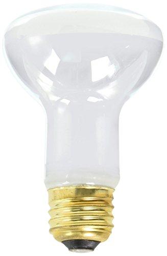 Westinghouse Lighting 3686000, 45 Watt 500 Lumens R20, 30° Beam 2000 Hours 120 Volt Eco-Halogen Light Bulb