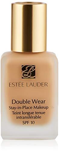 Estée Lauder Double Wear Stay in Place Fondotinta Liquido, 3N2 Wheat, 30 ml