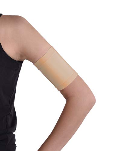 Dia-Band Ultradünn, Glucose Sensor Schutz Armband Freestyle Libre, Medtronic, Dexcom oder Omnipod – Komfortabel wiederverwendbares Diabetikband. (XS (23-27 cm))