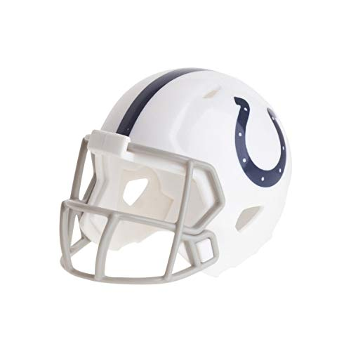 Riddell Speed-Fußball-Helm Indianapolis Colts NFL Pocket Pro Micro/Pocket Size/Mini