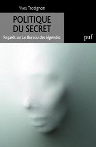 Politique du secret