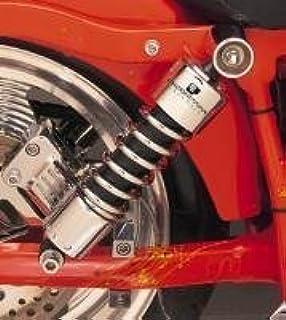 Shocks, Struts & Suspension Replacement Parts Progressive Suspension 412-4013B Black 12 Standard Replacement Rear Suspension Shock