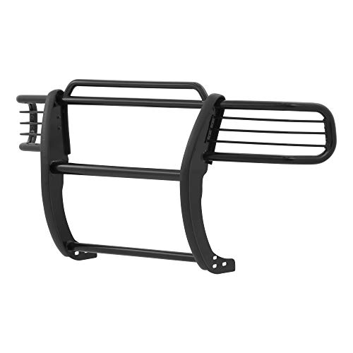 ARIES 3053 1-1/2-Inch Black Steel Grille Guard, No-Drill, Select Ford Ranger