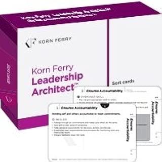 Best korn ferry leadership architect sort cards Reviews