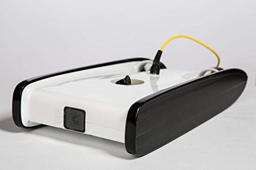 Drone Trident OpenROV sous-marin