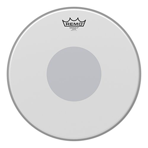 Remo Emperor X Coated Snare Drum Head - 14 Inch