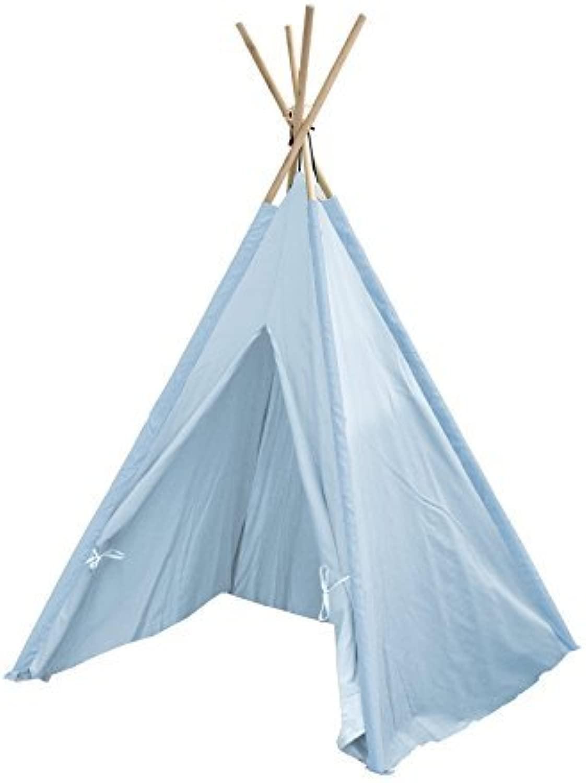 Heritage bambini Play Tent, Light blu by Heritage bambini