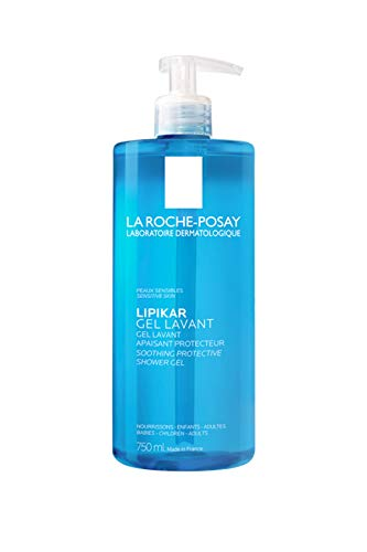 Gel de Ducha Lipikar 750ML