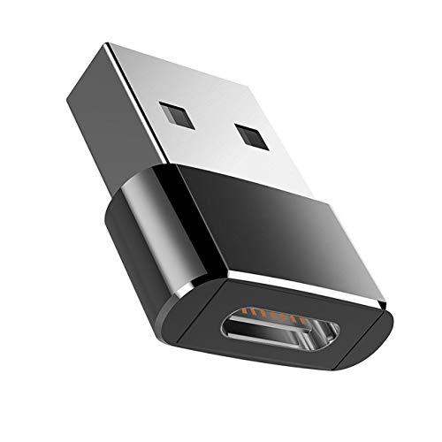 Ba30DEllylelly Adaptador USB 3.0 Macho a Hembra Tipo C OTG Usb3.0 A...