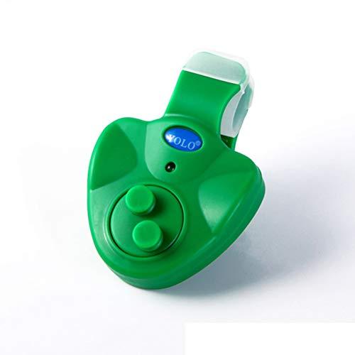 AimdonR Elektronisch visaas alarm beltoon geluid alarm alarm alarm alarm alarm indicator voor hengels