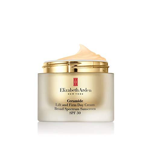 Elizabeth Arden Ceramide Lift and Firm Day Cream SPF30, 1er Pack (1 x 50 ml)