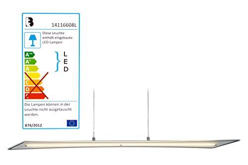 LIVARNO LUX® LED Pendelleuchte Pendellampe Hängeleuchte Hängelampe