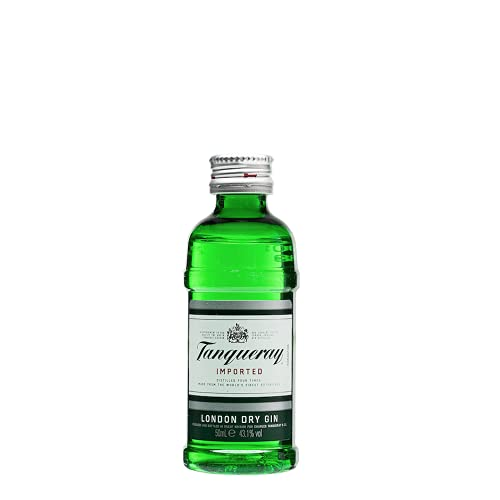 Gin Tanqueray London Dry 50ml