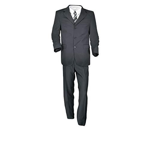 Costume (48, Gris anthracite)