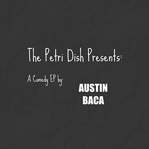 Austin Baca