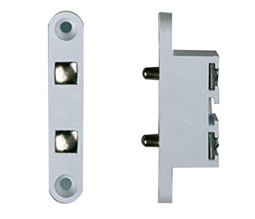 Fermax 2913 - Contactos dobles para puertas dc.gris
