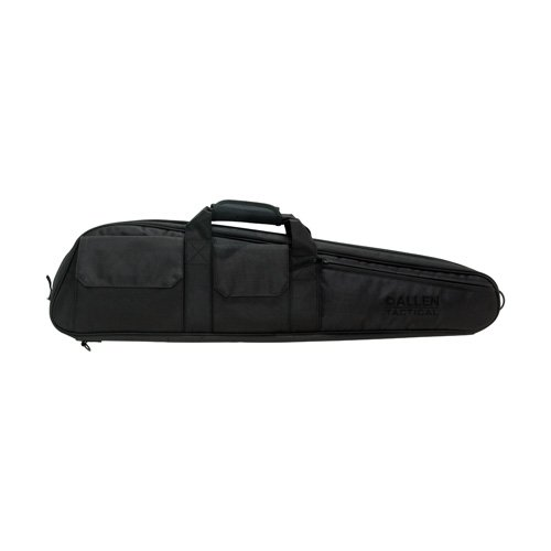 "Allen Pistol Grip Shotgun Case, 32"", Black"