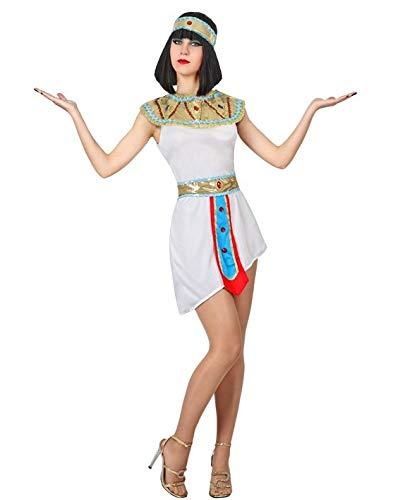 Disfraz de Egipcia - Mujer, M