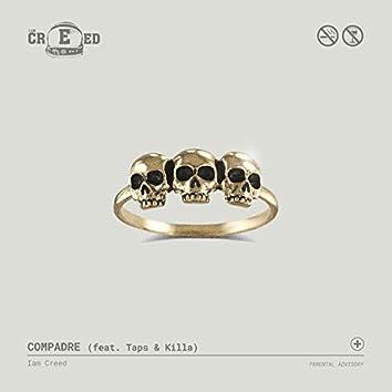 Compadre (feat. Taps & Killa)