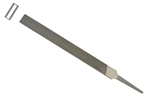 Grobet USA Swiss Pattern File Pillar Regular 6 Inch Cut 6
