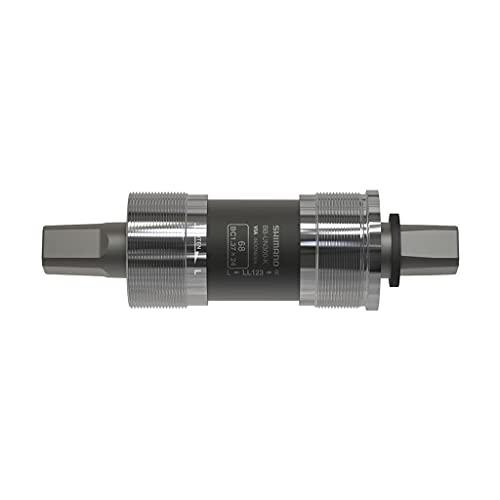 シマノ(SHIMANO) ボトムブラケット BB-UN300 (クランク取付ボルトなし) [68x122.5mm(LL123)] EBBUN300B23X