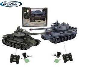 s-idee® s-idee® 01919 2 x Battle Bild