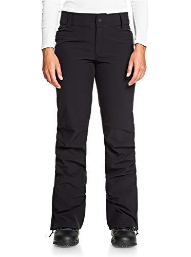 Roxy Creek - Pantalón Shell para Nieve para Mujer Pantalón Shell para Nieve,...