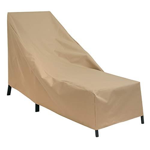 Modern Leisure, Beige 7648A Basics Outdoor Patio...