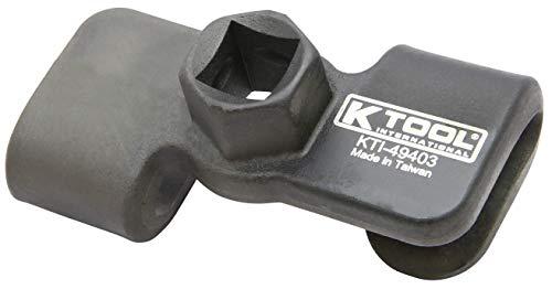 K Tool International Universal Wrench Extender Adaptor