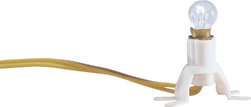 FALLER 180670 - 1 Beleuchtungssockel komplett