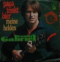 Papa trinkt Bier / Meine Helden / 17882 AT